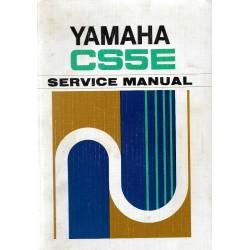 YAMAHA 200 CS5E