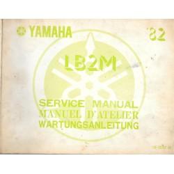 YAMAHA LB2 M 13F 1982