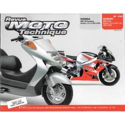 Revue Moto Technique n° 132