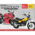 Revue Moto Technique n° 133