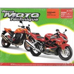 Revue Moto Technique n° 134