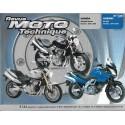 Revue Moto Technique n° 138