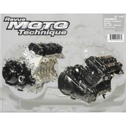 Revue Moto Technique n° 142