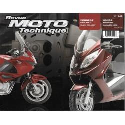 Revue Moto Technique n° 146