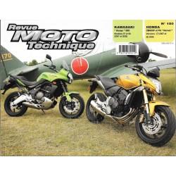 Revue Moto Technique n° 150