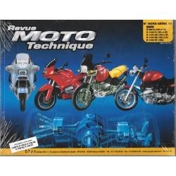 Revue Moto Technique Hors-Série n°10