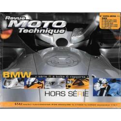 Revue Moto Technique Hors-Série n°11
