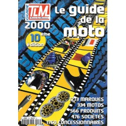 guide TLM 2000