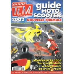 guide TLM 2002