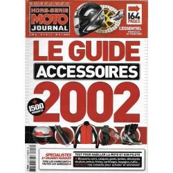 MOTO-JOURNAL spécial accessoires avril-mai 2002