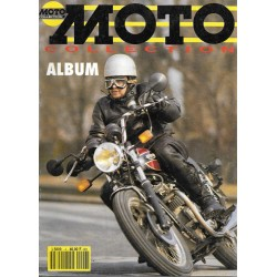 MOTO 1 collection n° 4 mars 1991