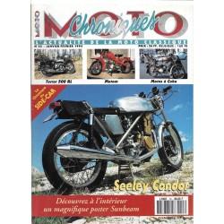 CHRONIQUES MOTO n° 55 JANVIER 1994
