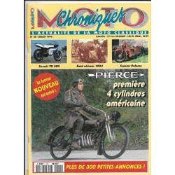 CHRONIQUES MOTO n° 60