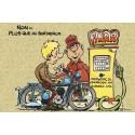 Carte Motocyclettes timbrées 3