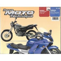 Revue Moto Technique n° 129