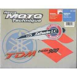 Revue Moto Technique n° 130