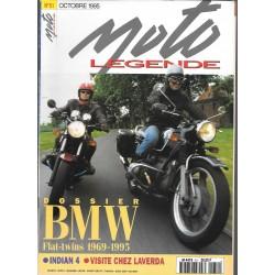 MOTO LEGENDE N° 51