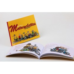 Motocyclettesfarfelues