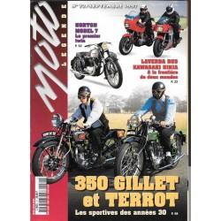 MOTO LEGENDE N° 72 septembre 1997