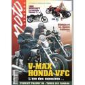 MOTO LEGENDE N° 96 novembre 1999