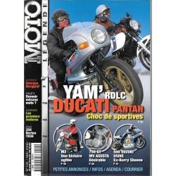 MOTO LEGENDE N° 102 mai 2000