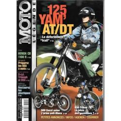 MOTO LEGENDE N° 111 mars 2001