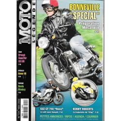 MOTO LEGENDE N° 124 mai 2002