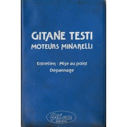 manuel atelier GITANE TESTI 1975
