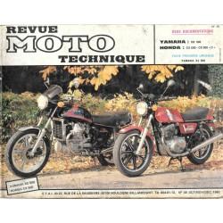 Revue Moto Technique n°39