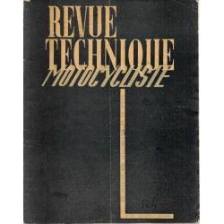 Revue Technique Motocycliste n° 29