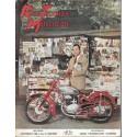 Revue Technique Motocycliste n° 81 (Automoto/Triumph) 06/54
