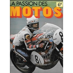 LA PASSION DES MOTOS