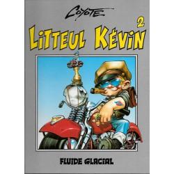 LITTEUL KEVIN de COYOTE (Tome 2 de juin 1994)