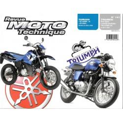 Revue Technique Moto n° 141