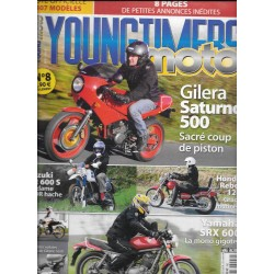 YOUNGTIMERS MOTO n° 8 (2014)