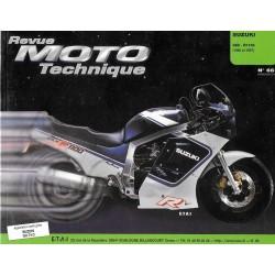 Revue Moto Technique n°66