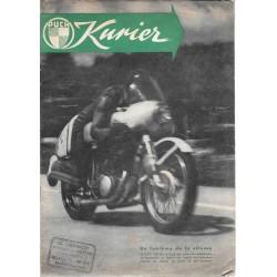 """""""PUCH-KURIER"""" n° 3 de 1951"""