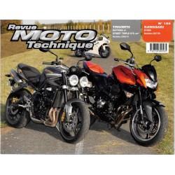 Revue Moto Technique n° 155