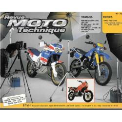 Revue Moto Technique n°72