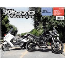 Revue Moto Technique n° 170