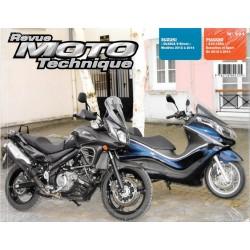Revue Moto Technique n° 171