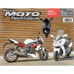 Revue Moto Technique n° 173