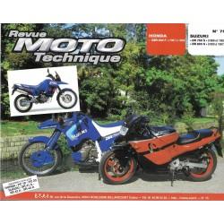 Revue Moto Technique n°75