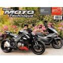 Revue Moto Technique n° 178