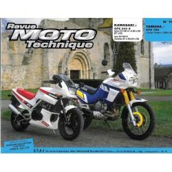 Revue Moto Technique n°76