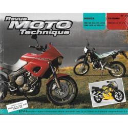 Revue Moto Technique n°85