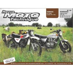 Revue Moto Technique n° 30