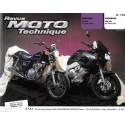 Suzuki GN 125 (87 / 01) - Yamaha TDM 850 (96 /01) RMT 104