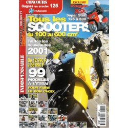 PLANETE 125 & SCOOTER