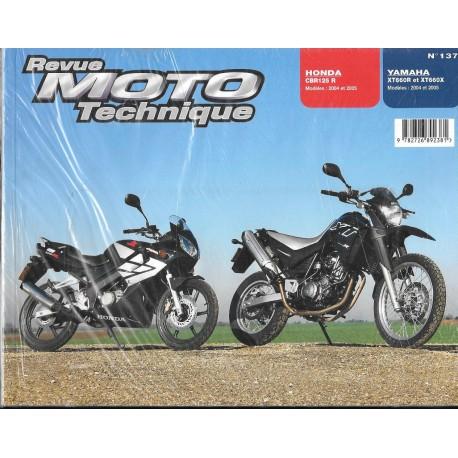 Revue Moto Technique n°137
